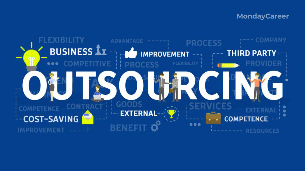Outsourcing mondaycareer