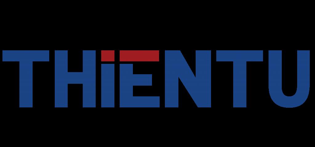 THIENTU CO.,LTD logo vector