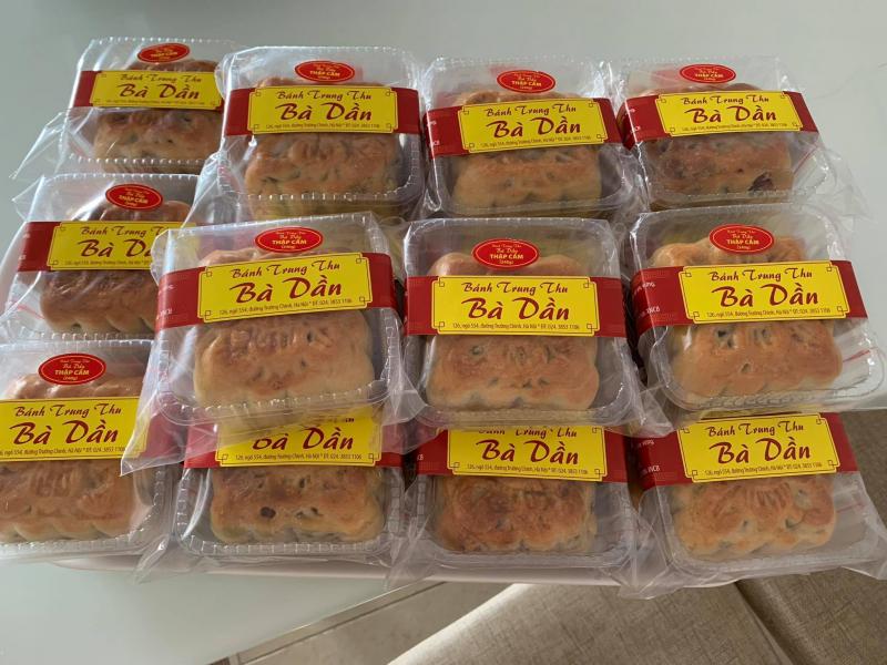 Bánh Bà Dần – Hàng Bè