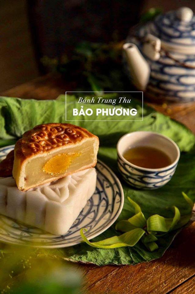 Top 10 Tiệm Bánh Trung Thu Ngon Nhất Việt Nam Bánh Bảo Phương – Thụy Khê
