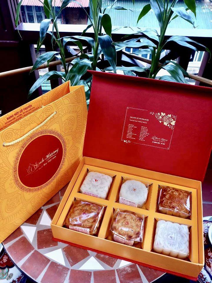 Bánh Ninh Hương – Hàng Điếu | Mondaycareer.com