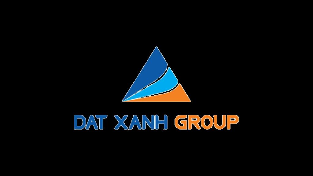 Dat Xanh group logo