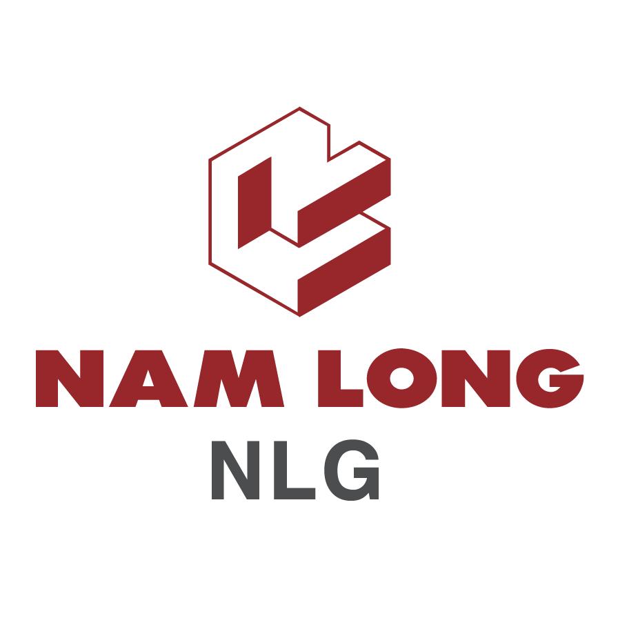 Nam Long logo vector
