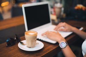 quán cafe làm việc