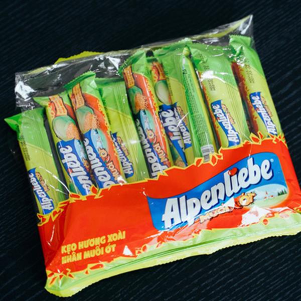 kẹo alpenliebe muối ớt bán ở đâu