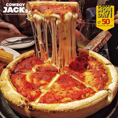 Cowboy Jack's-MondayCareer