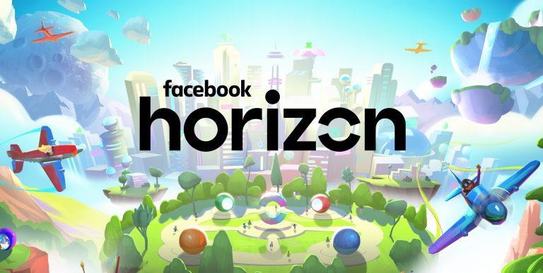 facebook-horizon