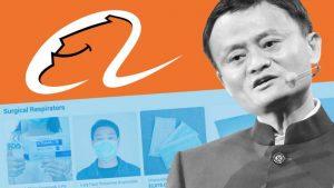 Alibaba đầu tư Grab - MC