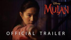 Mulan - MC