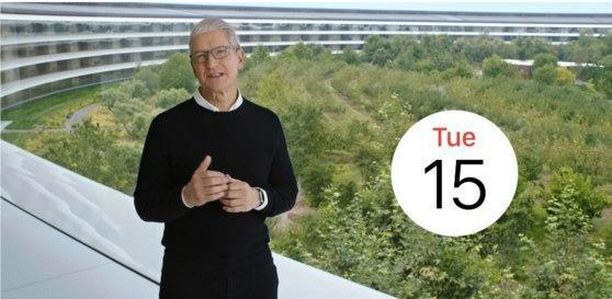 Tim Cook chia sẻ về sự tiện dụng và hiện thực hóa của Apple Watch