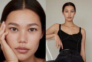 người mẫu Jade Nguyễn