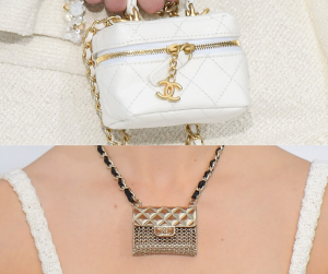 Chanel's ss21