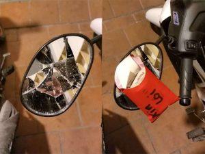 Chỉ vì làm vỡ kính xe, anh Tây viết thư xin lỗi bằng Google Dịch ảnh 4