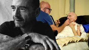 Người đàn ông đầu tiên được chữa khỏi AIDS vừa qua đời vì ung thư