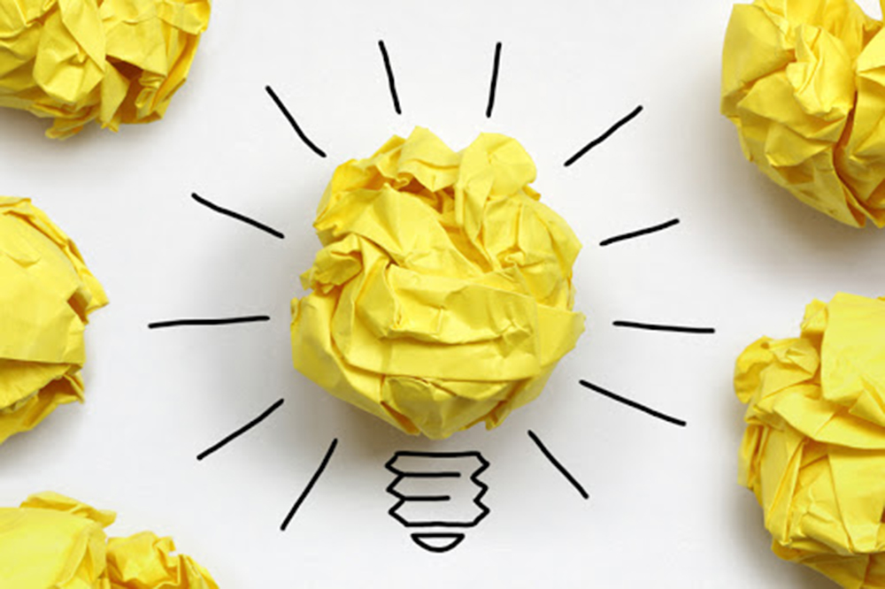 Concept và Idea khác nhau thế nào