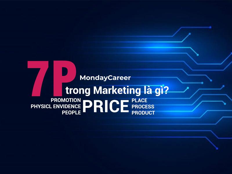 7p trong Marketing là gì