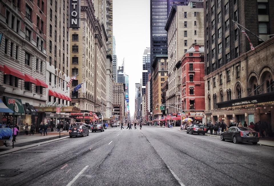 thành phố đẹp ồn ào