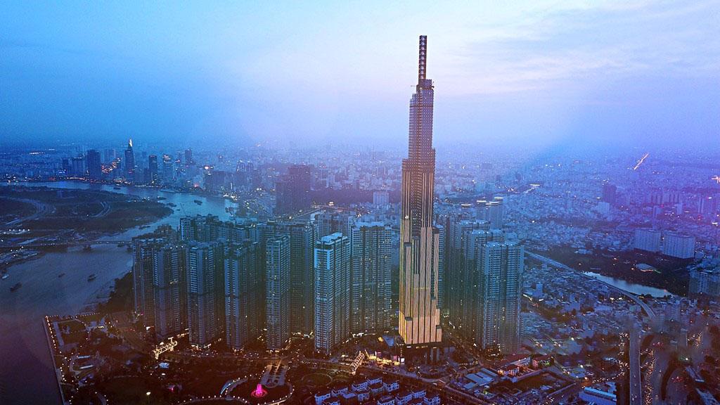 background thành phố đẹp hiện đại cho châu âu