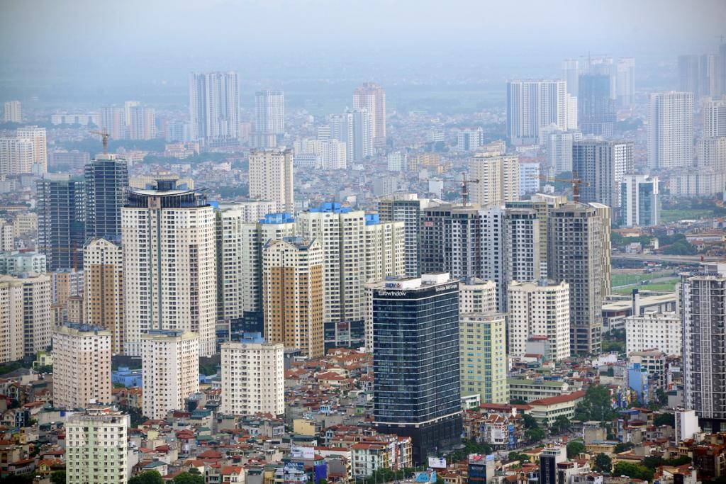background thành phố đẹp hiện đại cho ipad