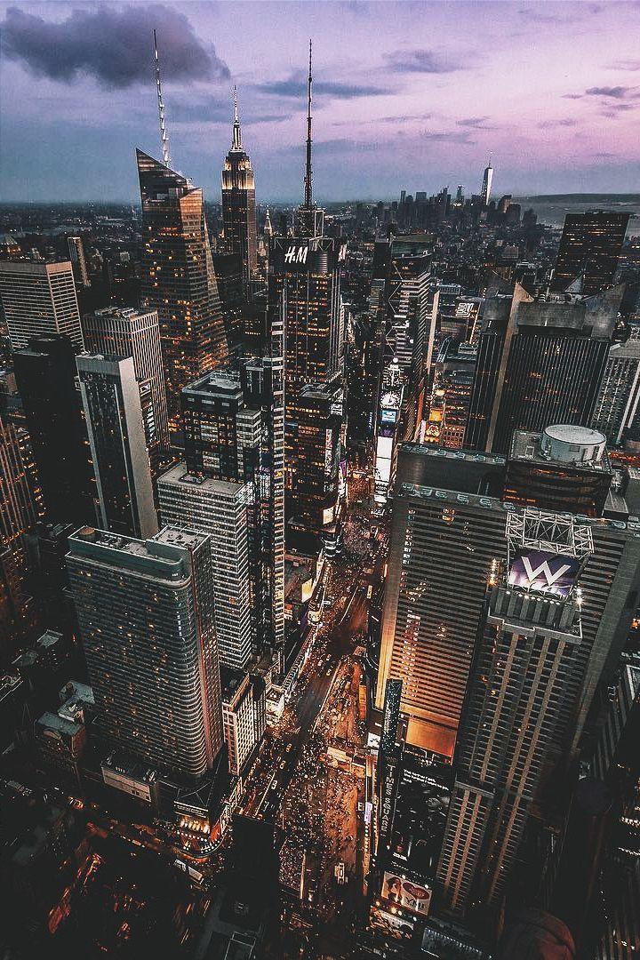 background thành phố đẹp hiện đại cho máy tính