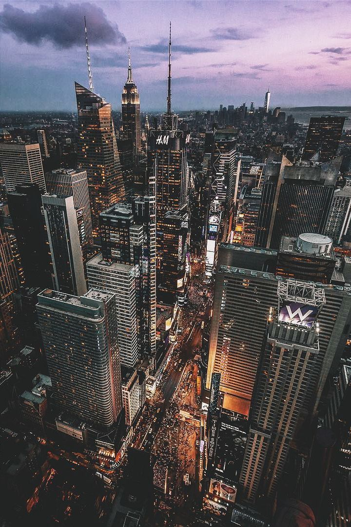 background thành phố đẹp hiện đại nguy nga