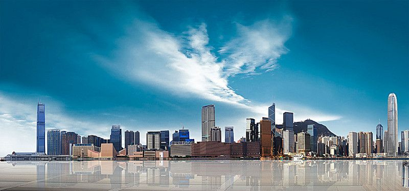 background thành phố đẹp hiện đại nhật bản