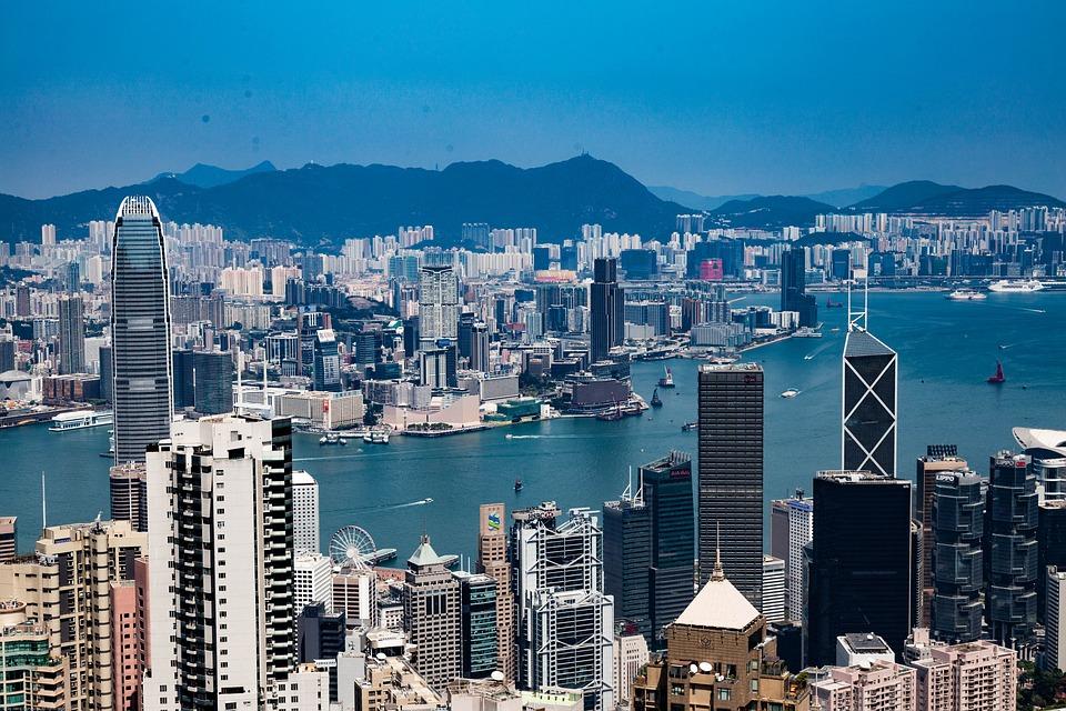 thành phố singapore