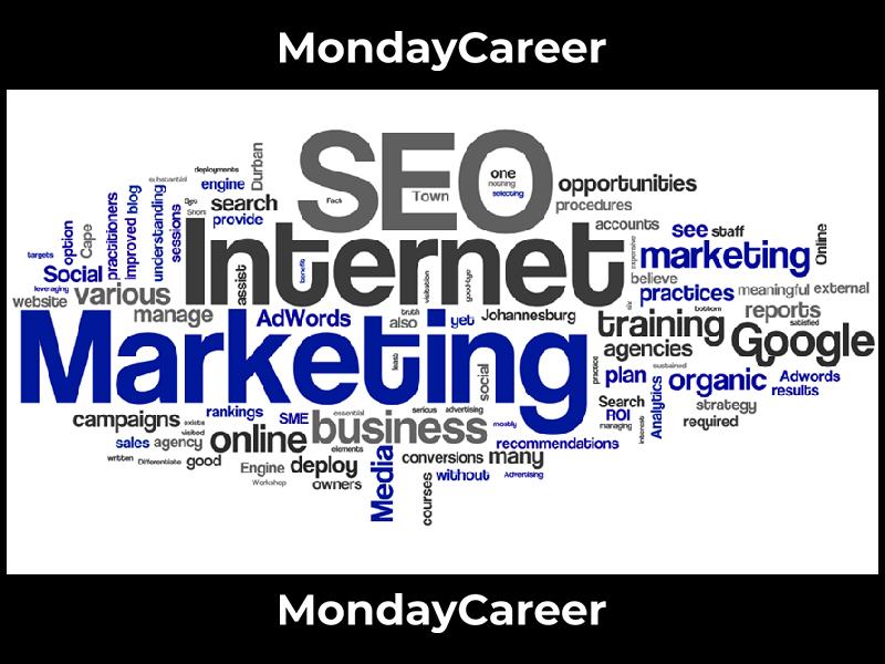 Marketing Online và SEO khác nhau điểm gì