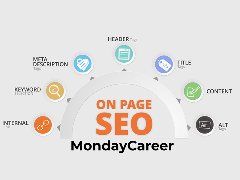 SEO onpage là gì? Mondaycareer.com