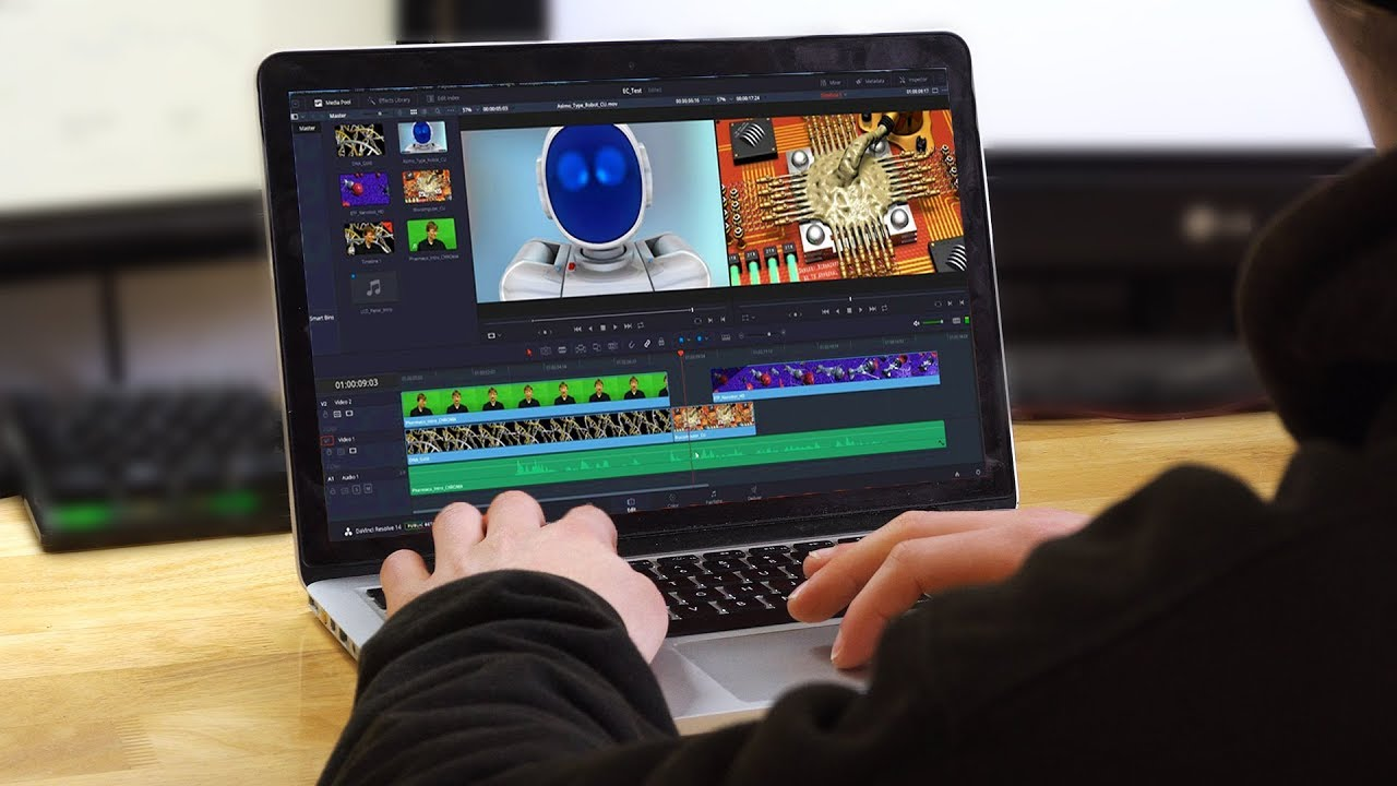 Top 10 phần mềm chỉnh sửa video tốt nhất 2020