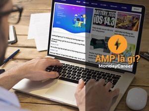 AMP là gì?