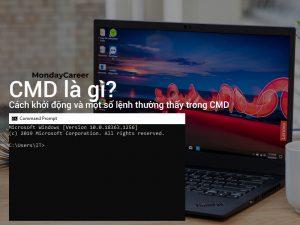 CMD là gì