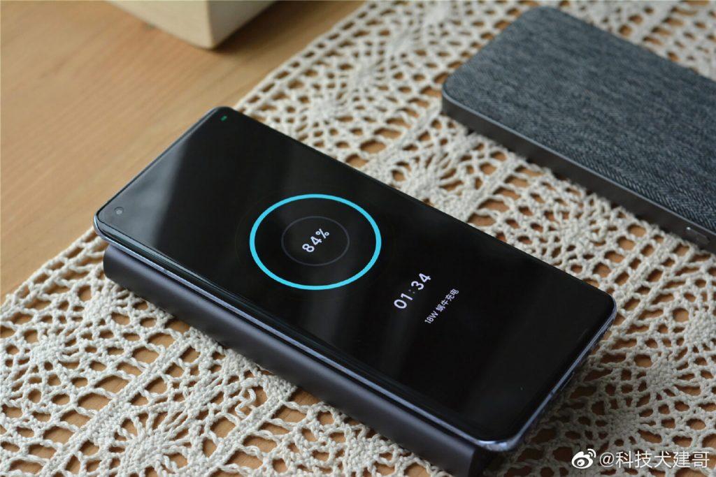 Chip Snapdragon chỉ có ở Xiao Mi 11 và công nghệ sạc nhanh 55W