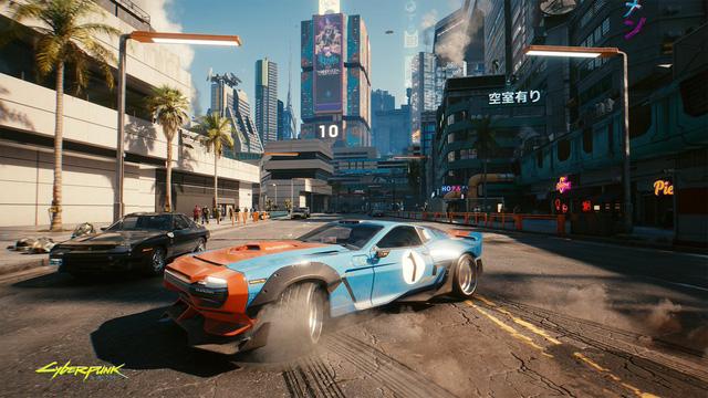 Người chơi cần bỏ ra 175 giờ đồng hồ để chiến đấu với Cyberpunk 2077