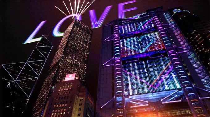 Tổng cục du lịch Hong Kong cho biết về cách tham gia countdown 2021