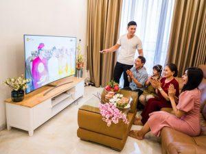 Truyền hình trả tiền ở Việt Nam