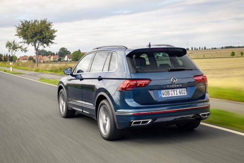 Volkswagen Group nhận đơn kiện từ Jaguar Land Rover