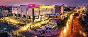 aeon mall hải phòng lê chân