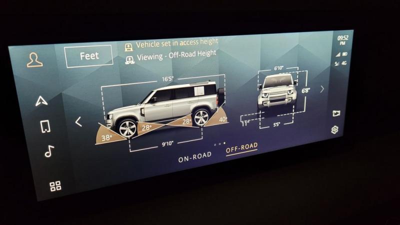 chạm trán giữa Volkswagen Group và Jaguar Land Rover