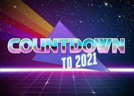 countdown 2021