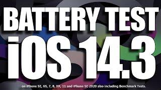 ios 14.3 test pin iphone
