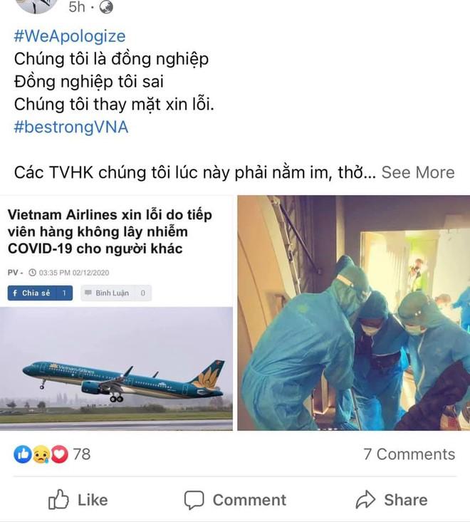 tiếp viên hàng không vietnam airlines bị đe dọa