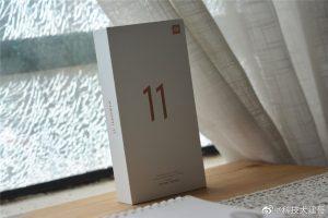 xiao mi 11