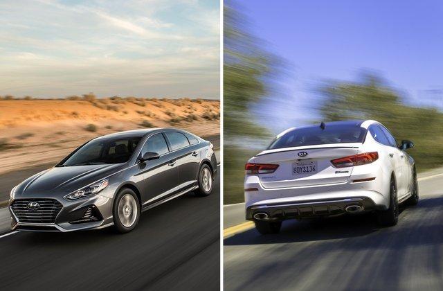 Ông lớn Hyundai và Kia đại thắng tại thị trường Mỹ