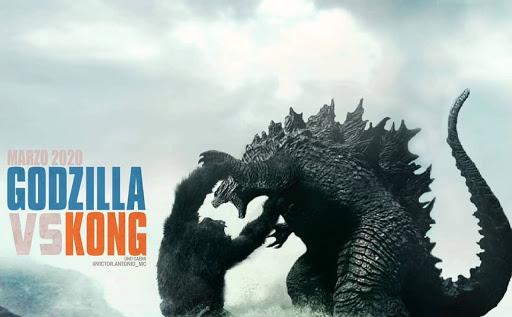 Đầu tư khủng cho bom tấn Godzilla vs Kong lần này