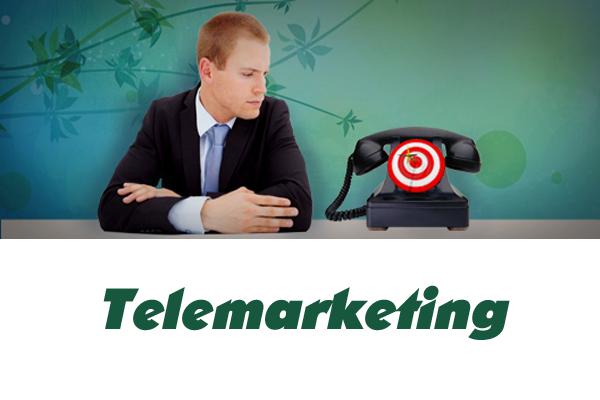 Định nghĩa về telemarketing là gì