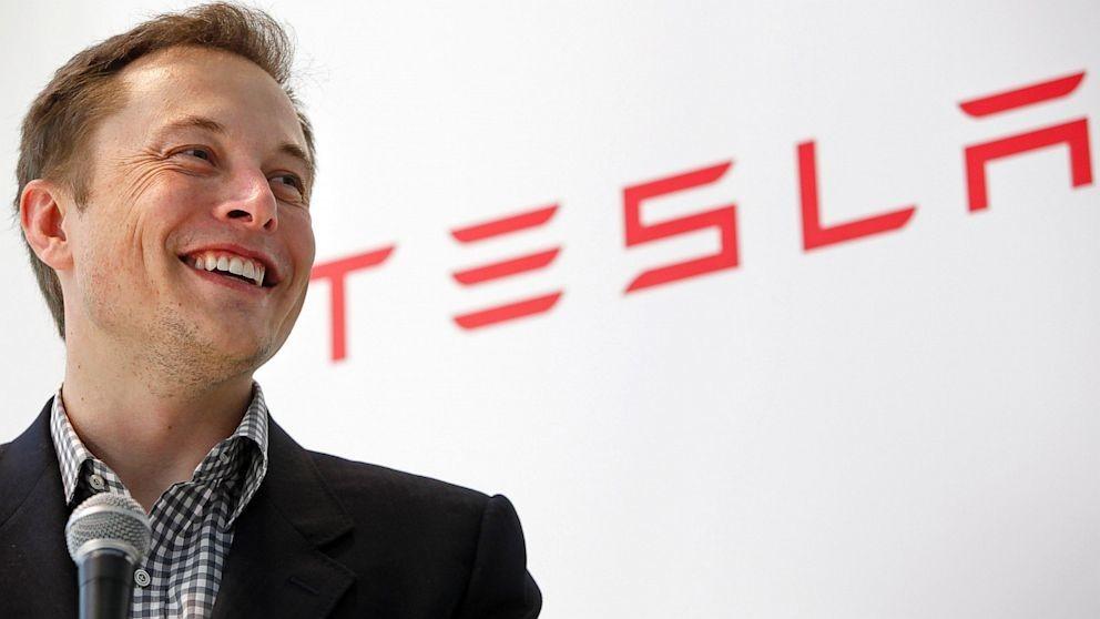 Đột phá của Tesla năm nay đến CEO Elon Musk người giàu thứ hai thế giới còn bất ngờ
