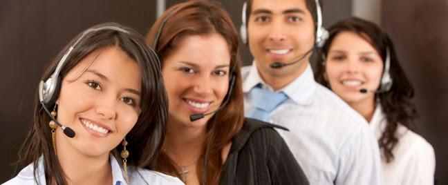 Bạn đã biết về Telemarketing Call Centers