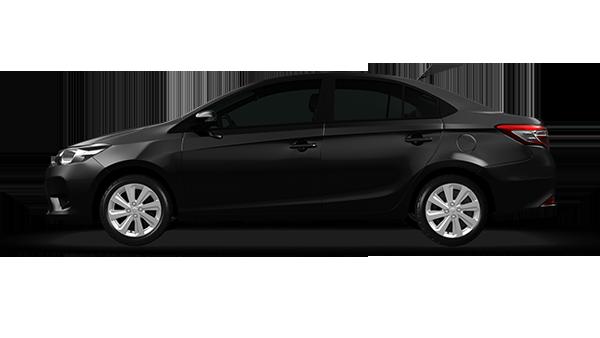 Các tính năng hiện đại của Toyota Vios