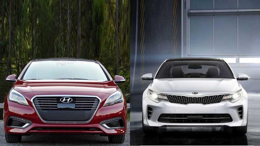 Chỉ có Hyundai và Kia sống sót ngoạn mục trong bối cảnh dịch covid-19
